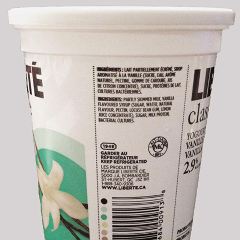 Liste des plastiques accept s polyvert recyclage des rebuts de polypropyl ne de polystyr ne - Polystyrene expanse brico depot ...